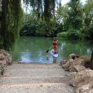 Locations canoë kayak stand up paddle Pedalo Vindelle Charente